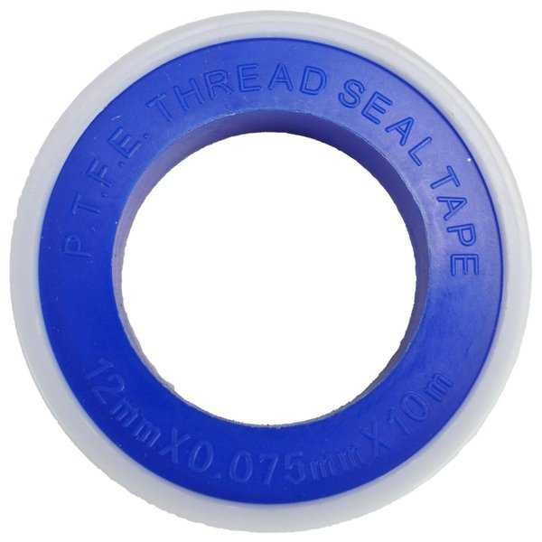 394' White Swimming Pool or Spa Teflon Thread Seal Tape