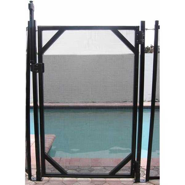 WaterWarden Self Closing Safety Gate 5' by 30''