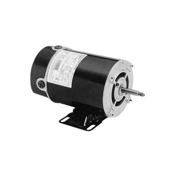 America - Epc AO Smith Motor 1.5 - 0.16 HP - 220 Volt Dual Speed